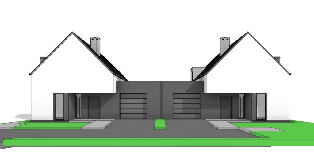 GRABINKA - Widok 3D - Widok 3D 5